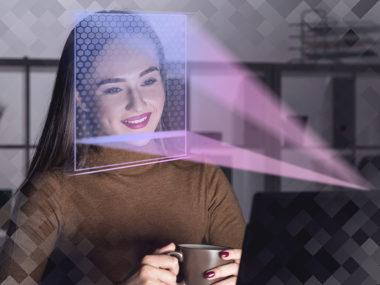 Reconocimiento facial y Elearning… condenados a entenderse