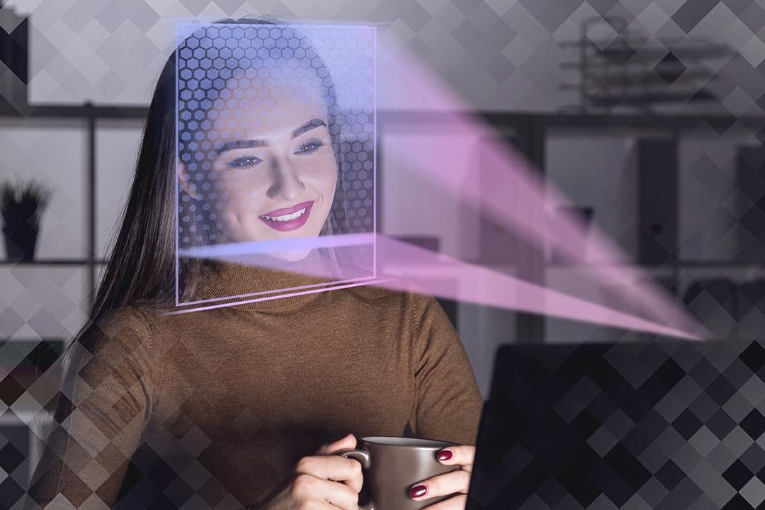 ideeas - Reconocimiento facial en elearning