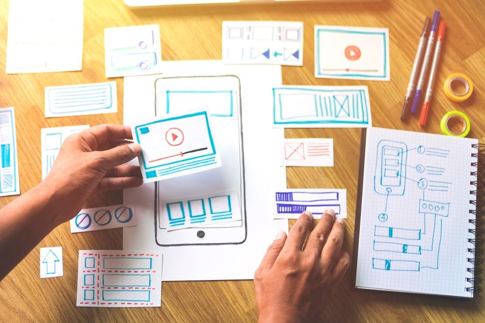ideeas - Responsive Design