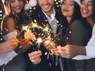 Nuestros propósitos de año nuevo